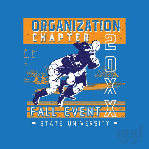 Fall Event / Football